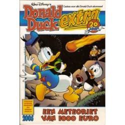 Donald Duck Extra 2005<br>Een Meteoriet van 1000 euro<br>Special