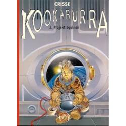 Kookaburra 03 SC<br>Project Equinox