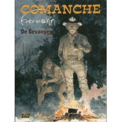 Comanche 00 - De gevangene 1e druk 1998