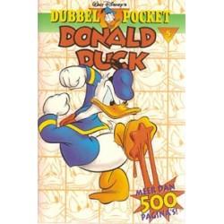 Donald Duck Dubbelpocket 05 1e druk