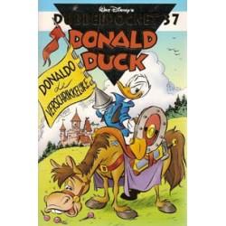 Donald Duck Dubbelpocket 37<br>Donaldo de Verschrikkelijke