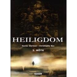 Heiligdom 03<br>Moth