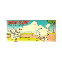 Fat Cat 01 Keep off the grass 1e druk 1979