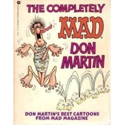Completely Mad Don Martin 01 1e druk 1974