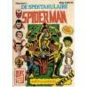 Spektakulaire Spiderman Extra set Deel 1 t/m 20 1e drukken