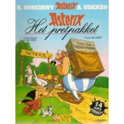 Asterix 32 - Het Pretpakket 1e druk 2003