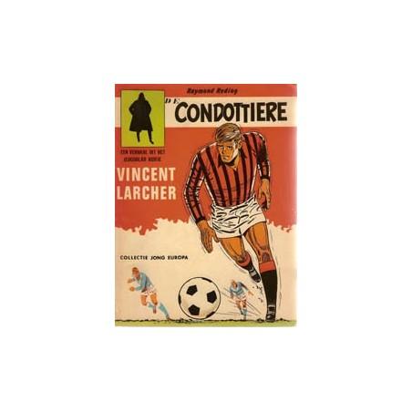Vincent Larcher 08 Condottiere Jong Europa 69 1e druk