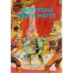 Tunali<br>Amsterdam onder Water<br>1e druk 1982