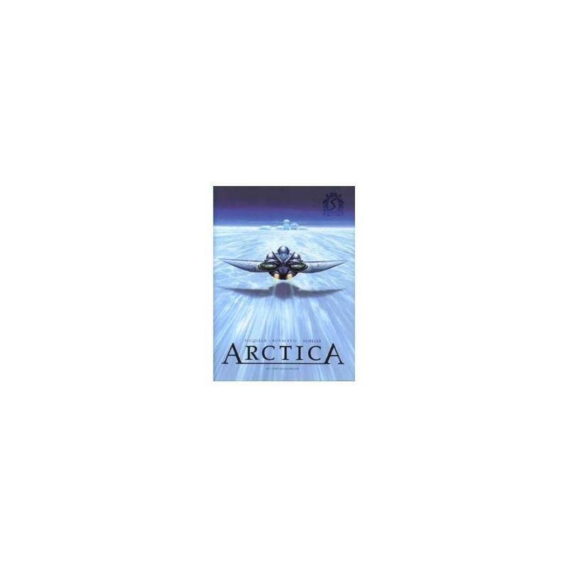 Arctica 04 HC Onthullingen