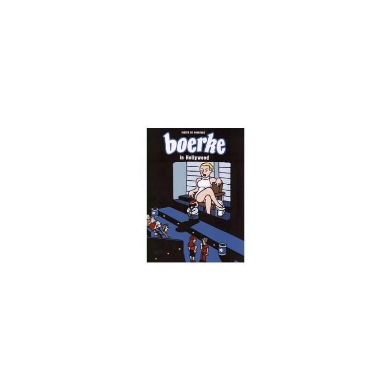Boerke  07 HC In Hollywood