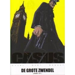 Casus 04 HC De grote zwendel Londen 1977...