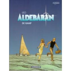 Aldebaran<br>01 De ramp<br>herdruk