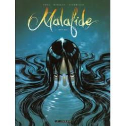 Malafide 01<br>Het bal