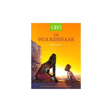 Geo 01<br>De wolkenhaak 01