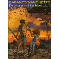 Vrije Vlucht HC<br>Cabanes - De prinses van het bloed deel 2