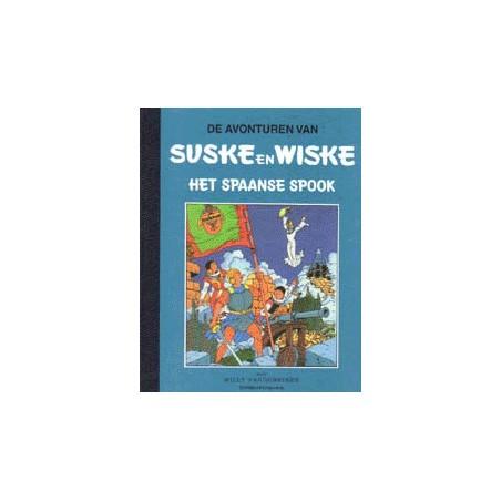 Suske & Wiske  blauwe reeks set 8 delen HC