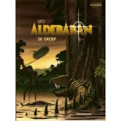Aldebaran 04<br>De groep