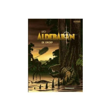Aldebaran  I 04 De groep