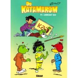 Katamarom 41 Laureaat K22