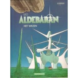 Aldebaran 05<br>Het wezen