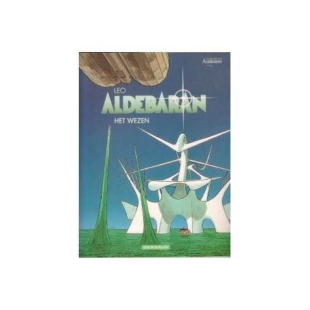 Aldebaran  I 05 Het wezen
