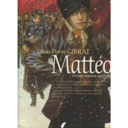 Matteo 02 HC<br>Tweede periode (1917-1918)