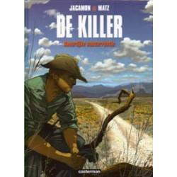 Killer 09 HC<br>Oneerlijke concurrentie