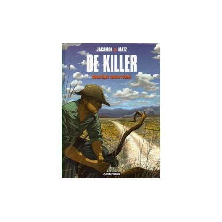 Killer 09 HC Oneerlijke concurrentie 1e druk 2011
