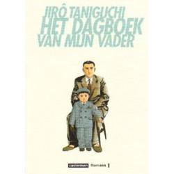 Taniguchi<br>Het dagboek van mijn vader