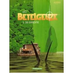 Betelgeuze 03 De expeditie