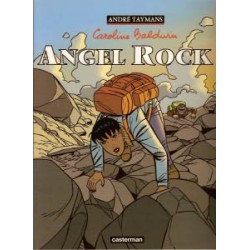 Caroline Baldwin 04<br>Angel rock