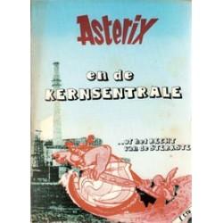 Asterix parodie De kernsentrale Recht van de sterkste (5.50)