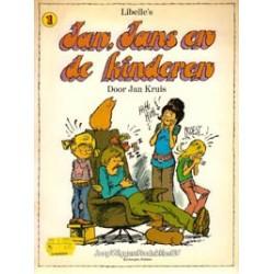 Jan, Jans en de kinderen<br>01 - herdruk 1979