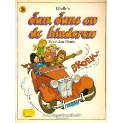 Jan, Jans en de kinderen<br>02 - herdruk 1982