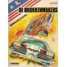Brokkenmakers setje Deel 1 t/m 21 1e drukken 1974-1994