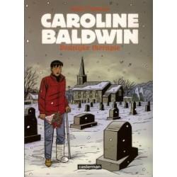 Caroline Baldwin 08<br>Dodelijke therapie
