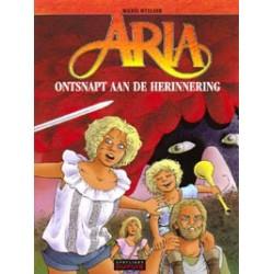 Aria 33<br>Ontsnapt aan de herinnering