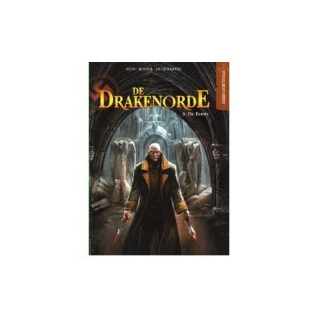 Drakenorde 03 De eerste