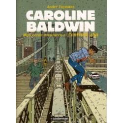 Caroline Baldwin 12<br>Mijn eerste avonturen 2<br>Contract 48a
