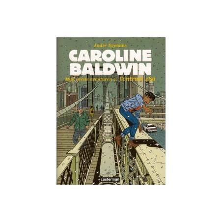 Caroline Baldwin 12 Mijn eerste avonturen 2 Contract 48a 1e druk 2005