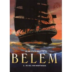 Belem 02 HC<br>De hel van Martinique