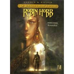 Boeken van de zieners 03 HC<br>Robin Hobb<br>Kettricken