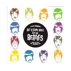 Bourhis<br>Het kleine boek van de Beatles