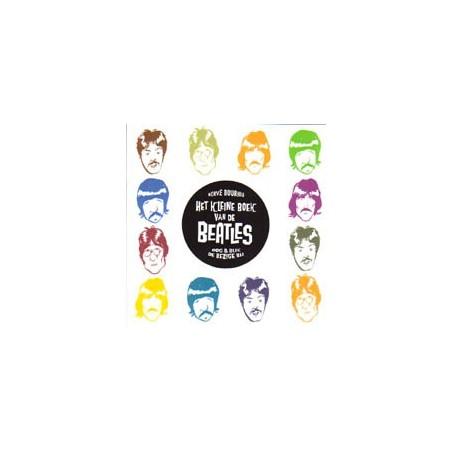 Beatles  strips  Het kleine boek van de Beatles