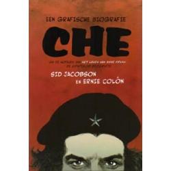 Colon<br>Che HC<br>Een grafische roman