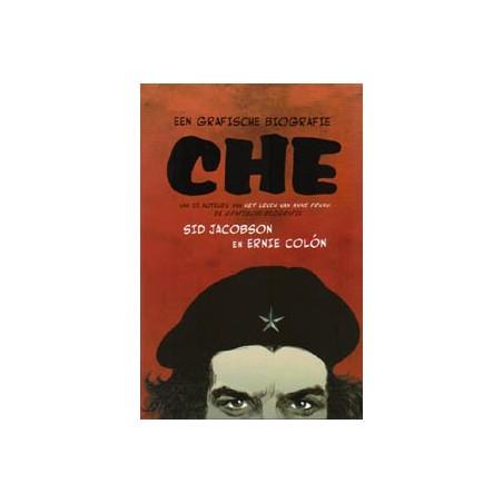 Colon Che HC Een grafische roman