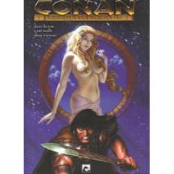 Conan SC 01 Kronieken van Hyboria 1