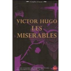 Graphic classics 04 HC Les miserables