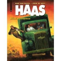 Haas 02 SC<br>Blind vertrouwen