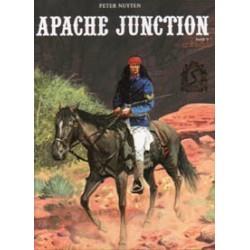 Nuyten Apache junction HC Boek 1